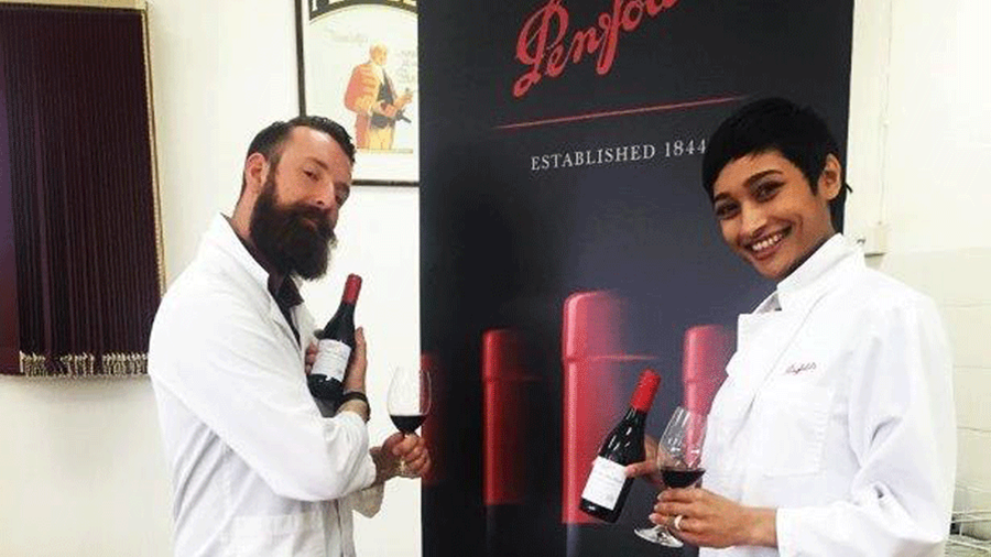 Penfolds Own Blend